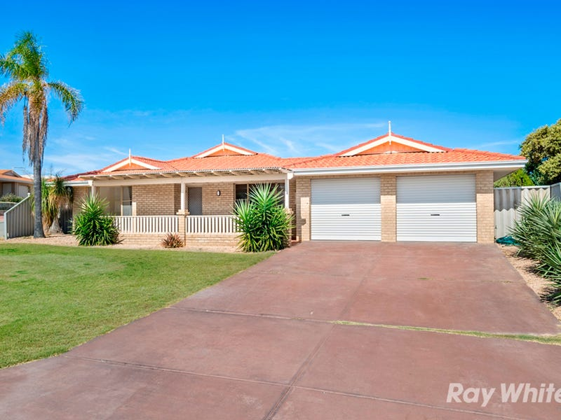 12 Mildwaters Place, Mount Tarcoola, WA 6530