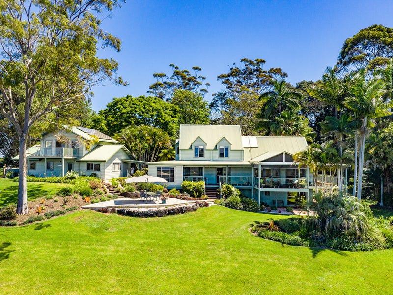 16 Goonengerry Road, Goonengerry, NSW 2482