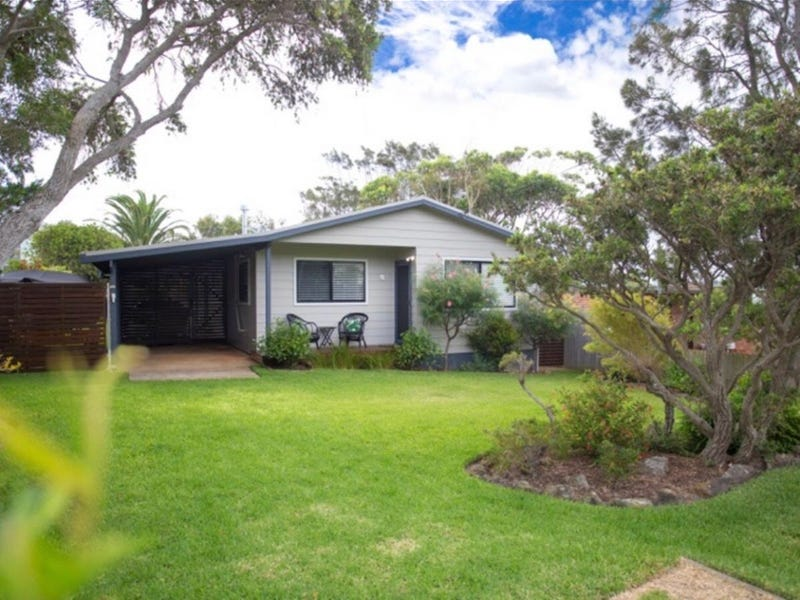 9 The Bridge, Manyana, NSW 2539