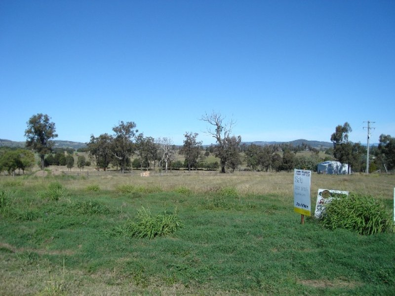 Lot 19 Pat Slattery Place, Lowood, Qld 4311