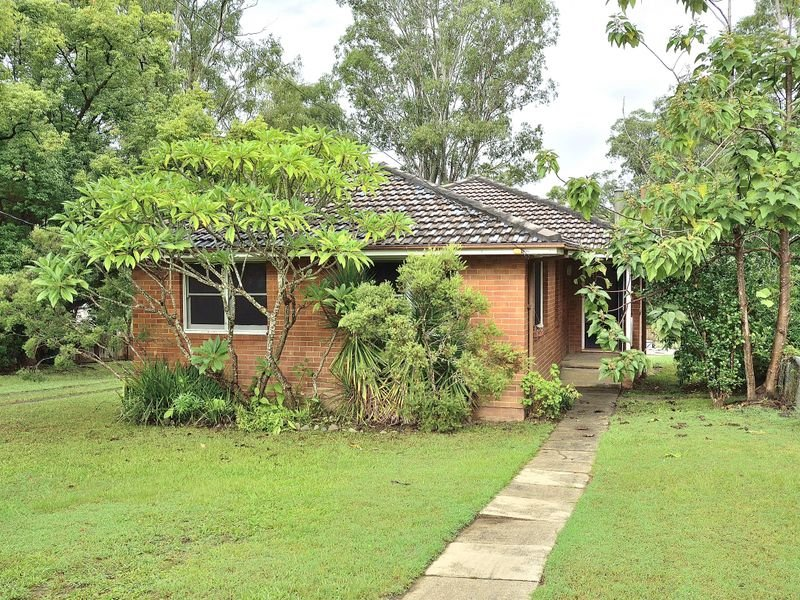 Lot 31 Main Street, Bellbrook, NSW 2440