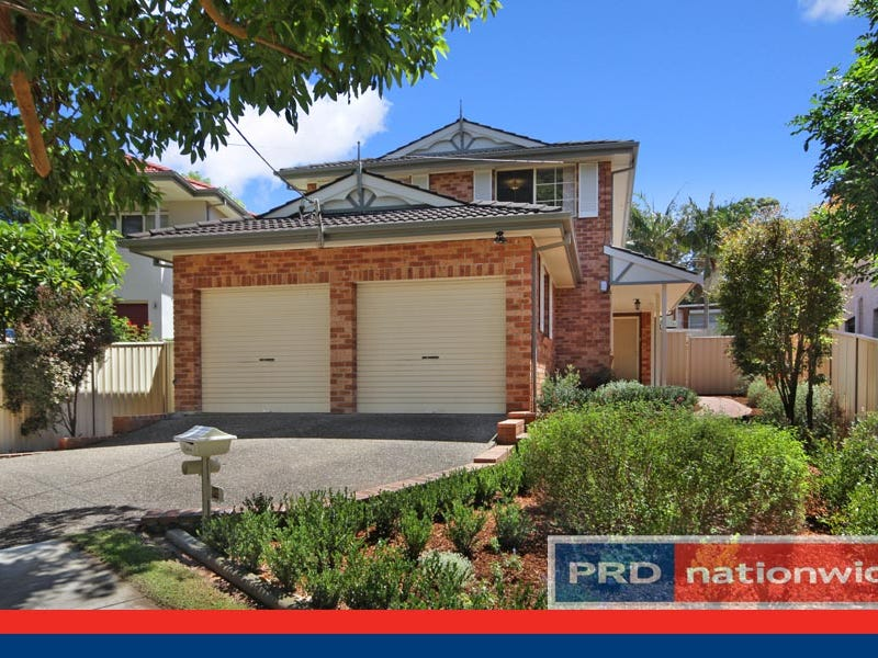 92 Jersey Avenue, Mortdale, NSW 2223