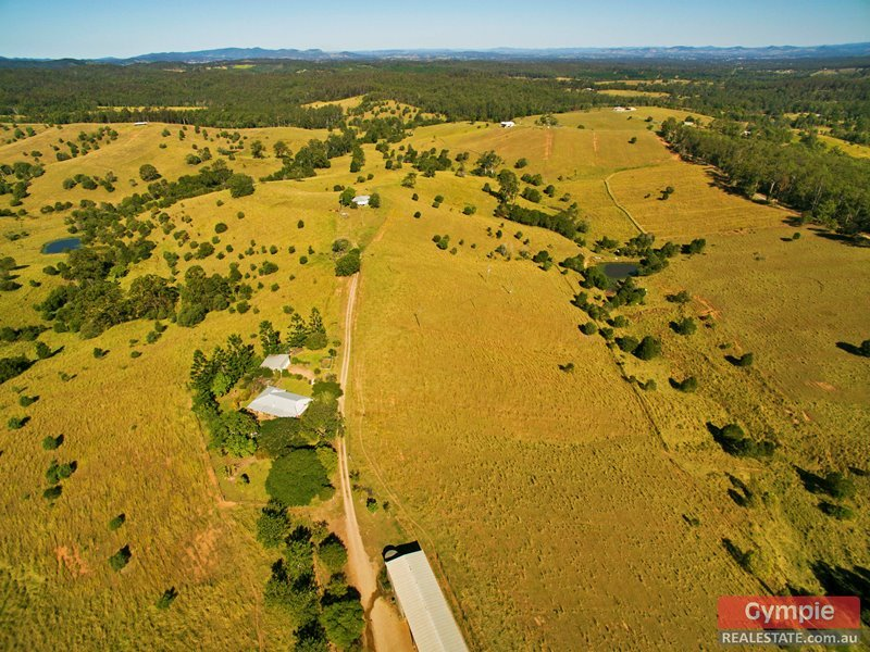 308 Goldburg Road, North Deep Creek, Qld 4570