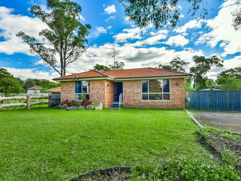 23 Barbour Road, Thirlmere, NSW 2572