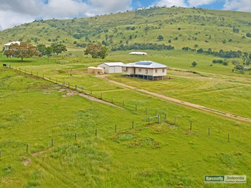 26 Milford Middle Road, Milford, Qld 4310