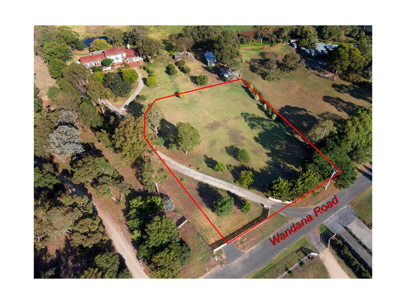 Lot 1, 64 Wandana Road, Sale, Vic 3850