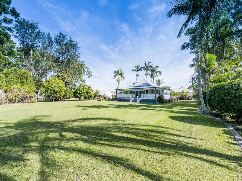 299 Gwydir Highway, Waterview, NSW 2460