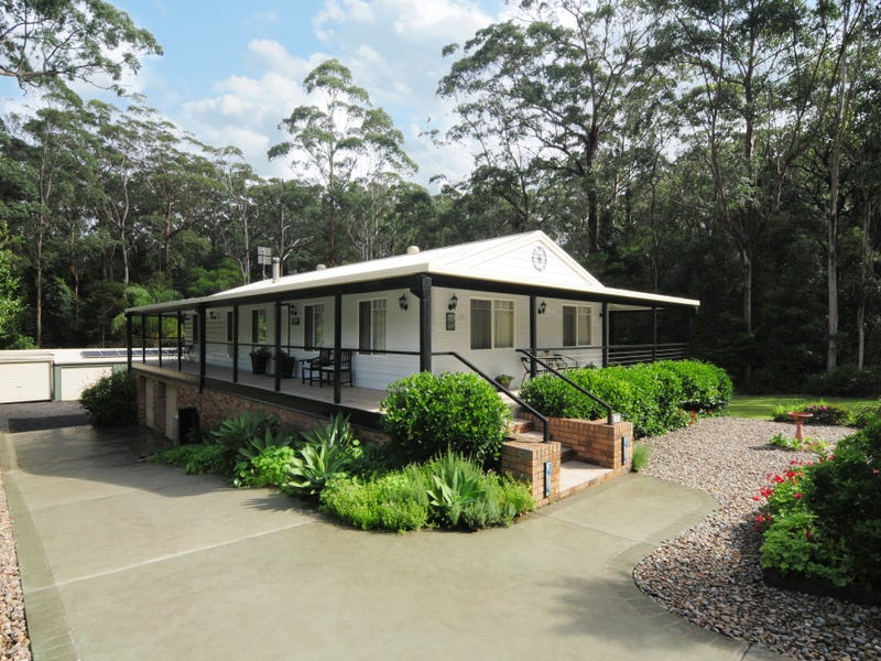 37 William Bryce Road, Tomerong, NSW 2540