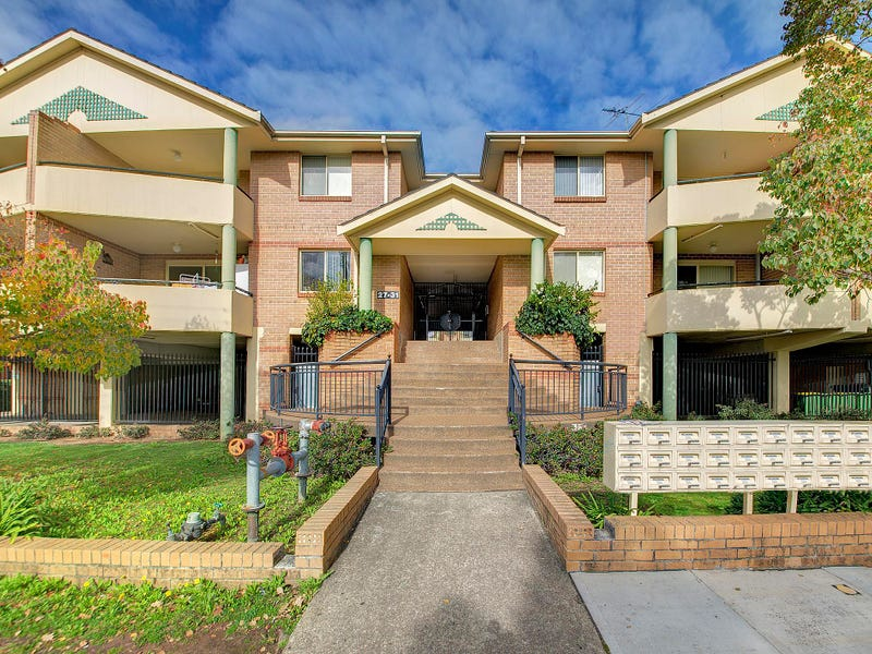 7/27-31 Kenyon Street, Fairfield, NSW 2165