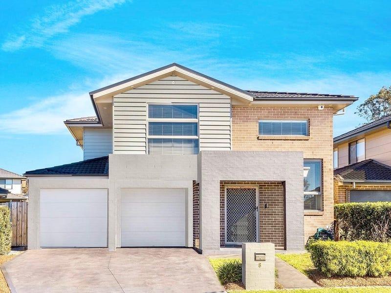 8  Mertell Drive, Edmondson Park, NSW 2174