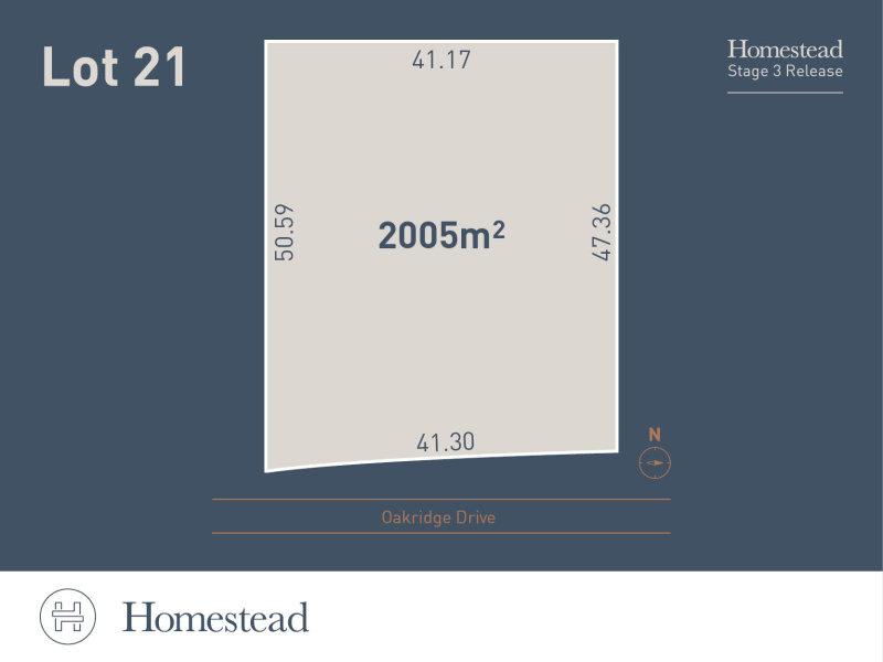 Lot 21, Oakridge Drive, Huntly, Vic 3551