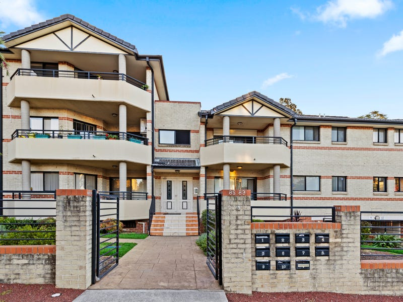 4/85-89 Clyde Street, Guildford, NSW 2161