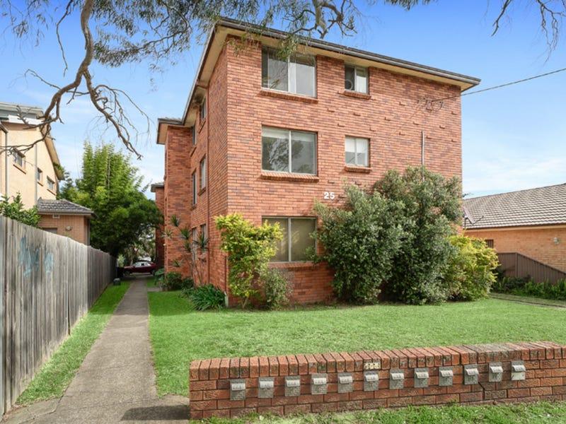 3/25 Stoddart Street, Roselands, NSW 2196
