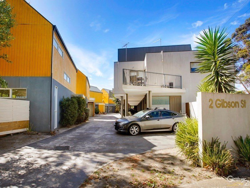 12/2 Gibson Street, Caulfield East, Vic 3145