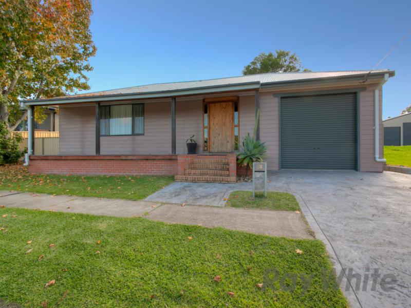 14 McInnes Street, Minmi, NSW 2287