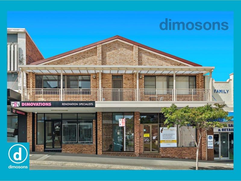 3/22 Wentworth Street, Port Kembla, NSW 2505