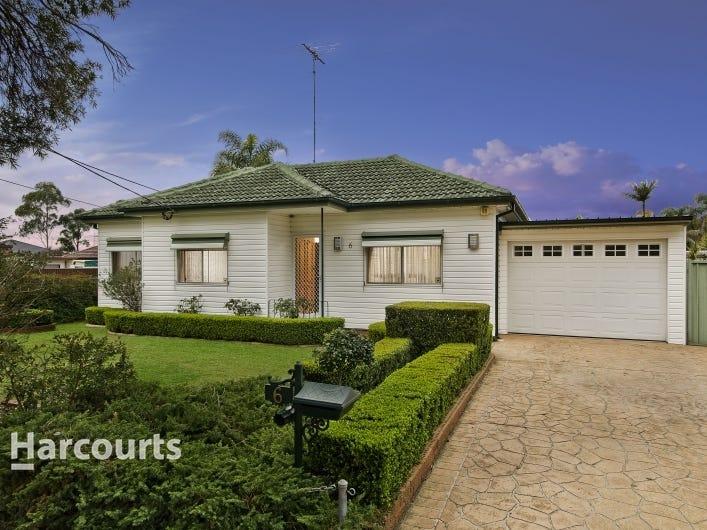 6 Dalton Street, Colyton, NSW 2760