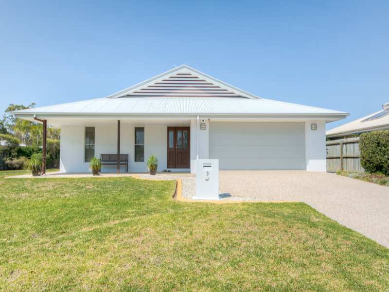 3 Lomandra Avenue, Cooloola Cove, Qld 4580