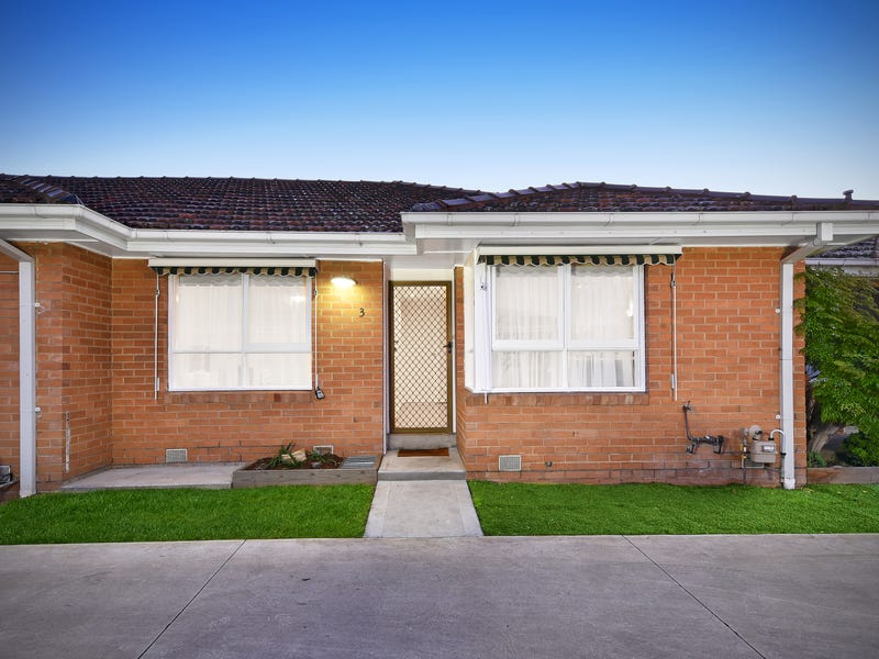 3/154 Reynard Street, Coburg, Vic 3058