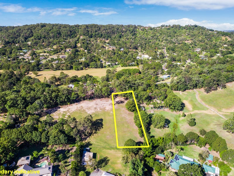 Lot 1, 312 Tallebudgera Connection Road, Tallebudgera, Qld 4228