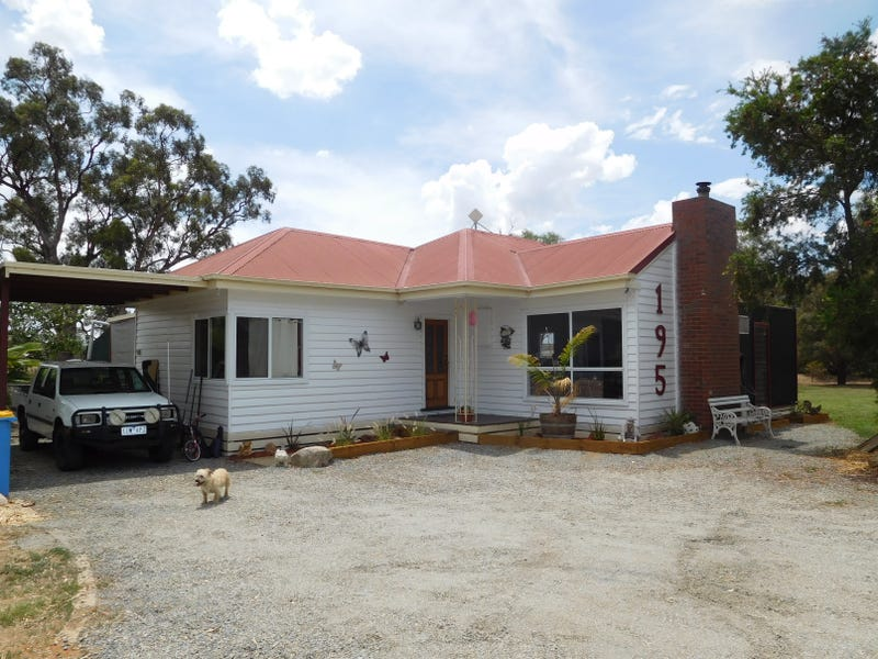195 Dougan Road, Coomboona, Vic 3629