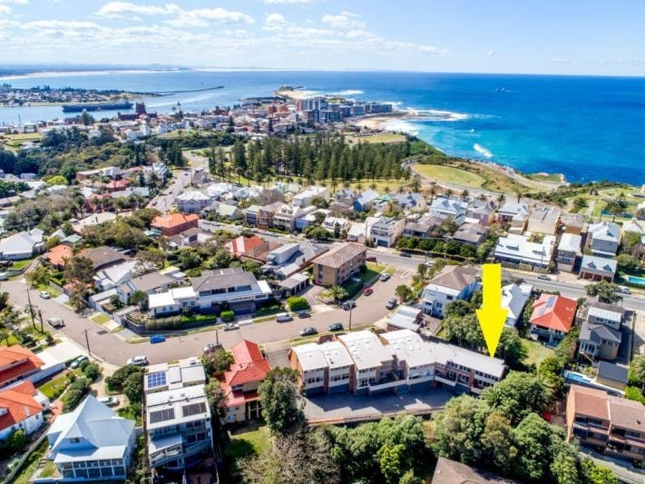 8/2-4 Lemnos Parade, The Hill, NSW 2300