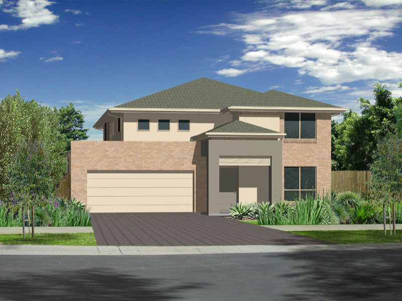 Lot 205 Jindalee Place, Glenmore Park, NSW 2745