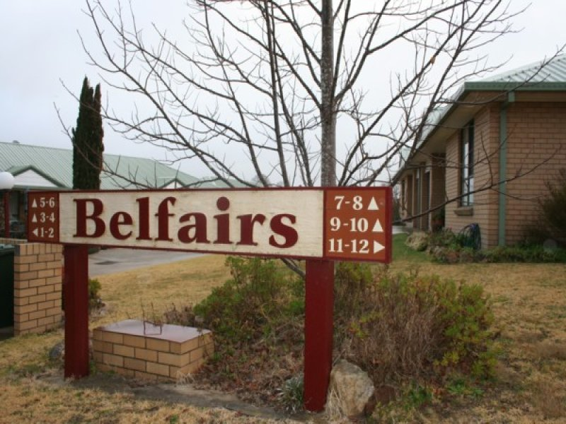 'Belfairs' East Street, Tenterfield, NSW 2372