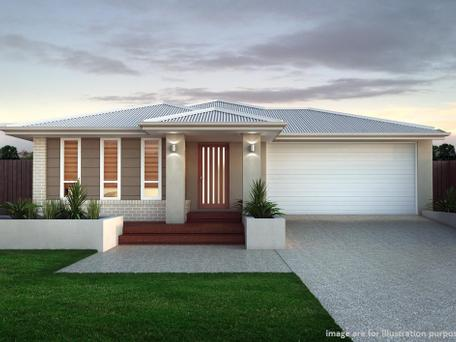 Lot 11 Johnstone Place( UNDER CONTRACT), Riverview, Qld 4303