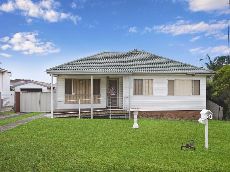 31 Belfast Avenue, Warilla, NSW 2528