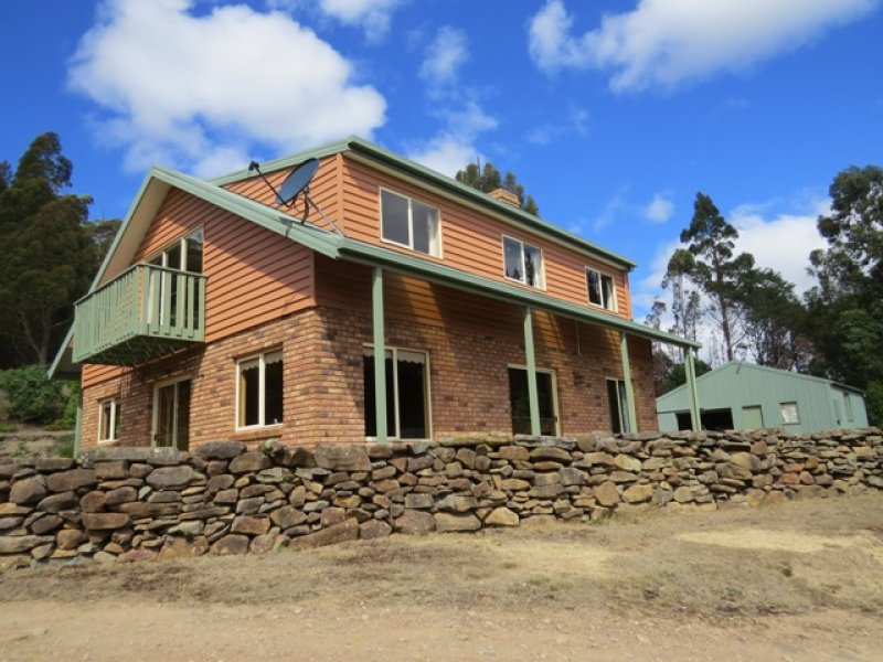 1190 Nook Road, Acacia Hills, Tas 7306