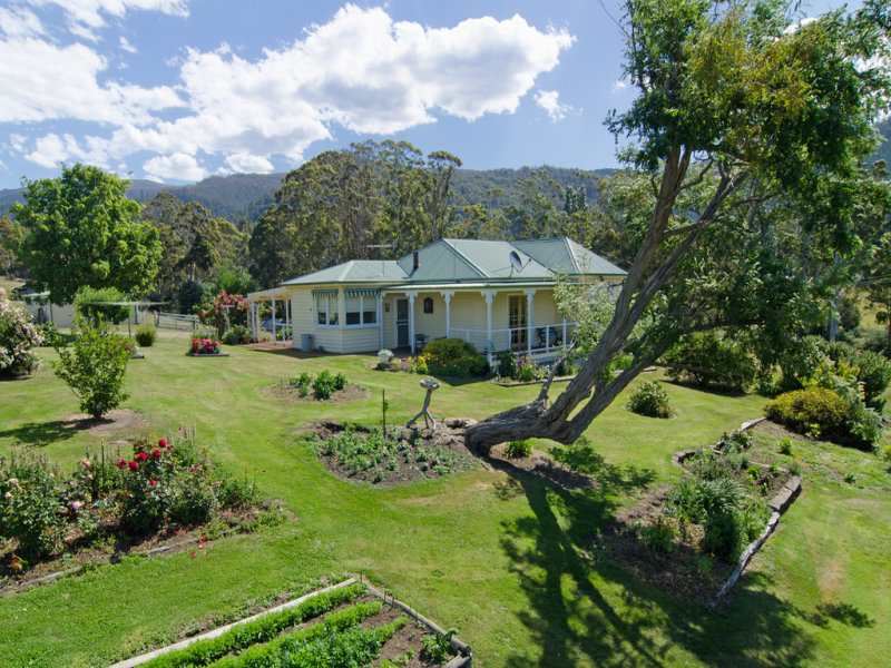 9 Marriotts Road, Ellendale, Tas 7140