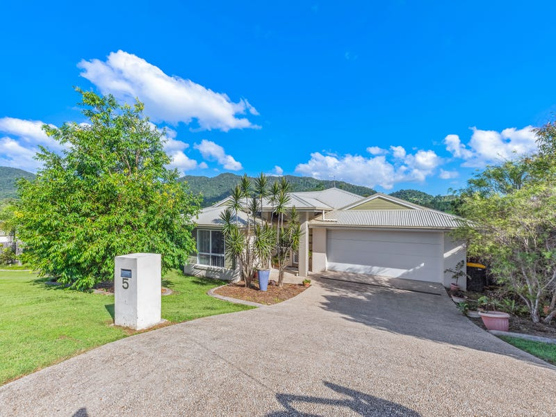 5 Helm Place, Cannonvale, Qld 4802