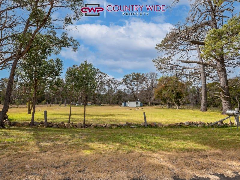 292 Torrington Road, Stannum, NSW 2371