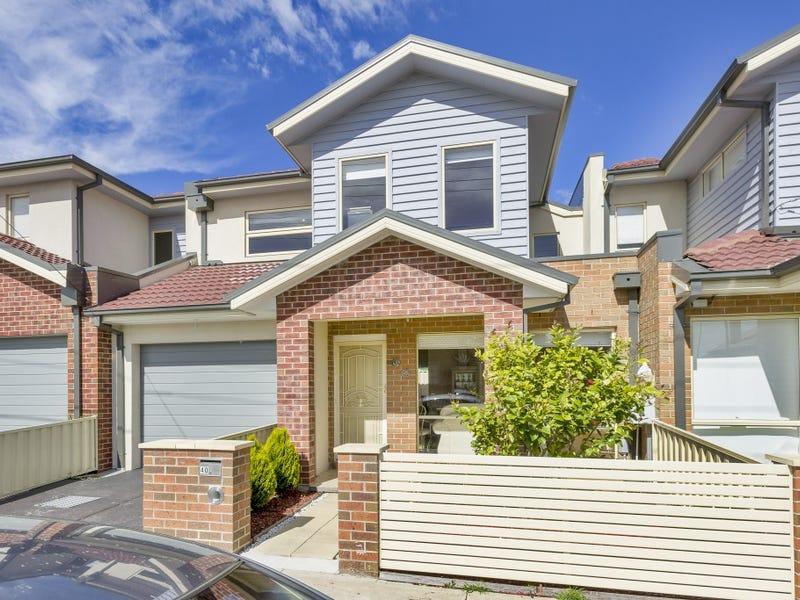 40 Nelson Street, Coburg, Vic 3058