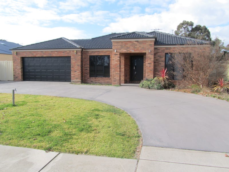 10 The Culdesac, Benalla, Vic 3672