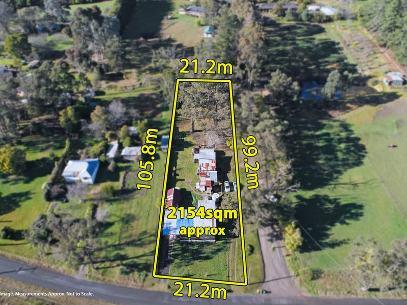 40 Mckillop Road, Mount Evelyn, Vic 3796