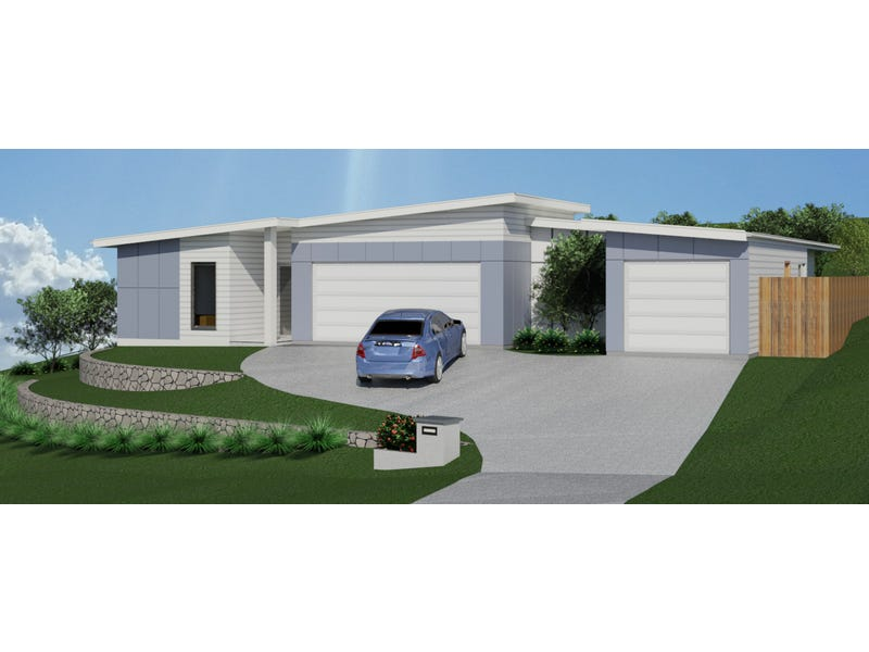 Lot 22, Outlook Rise, Mooloolah Valley, Qld 4553