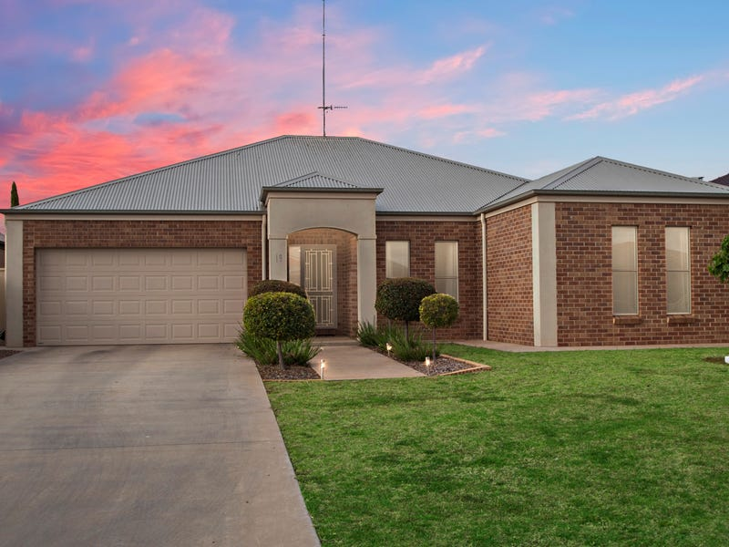 19 Hillam Drive, Griffith, NSW 2680
