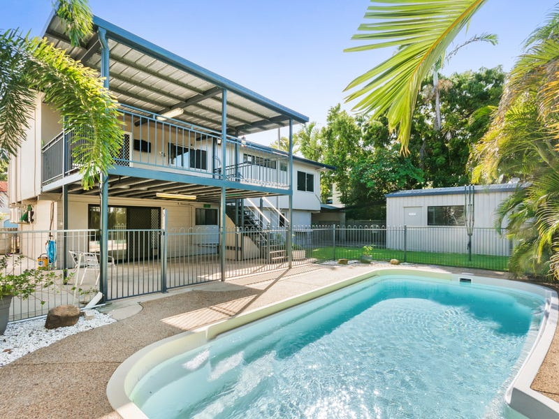 14 SALLOWS STREET, Pallarenda, Qld 4810