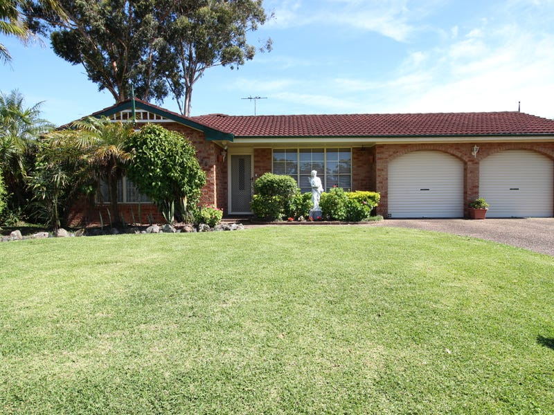 26 Benjamin Lee Drive, Raymond Terrace, NSW 2324