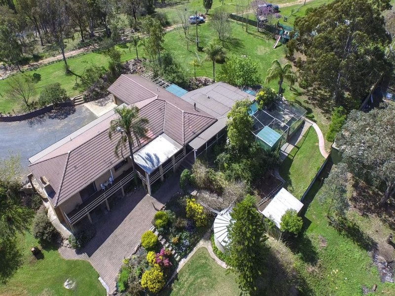 145 Jelbart Road, Jindera, NSW 2642