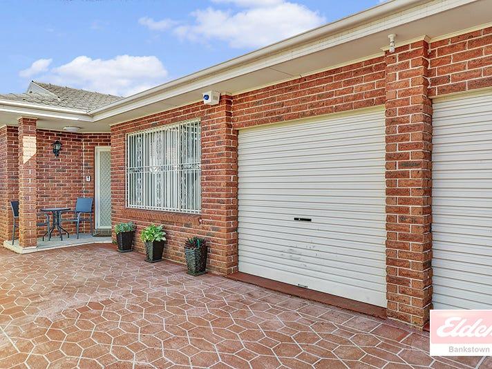 63a Rosemont Street, Punchbowl, NSW 2196