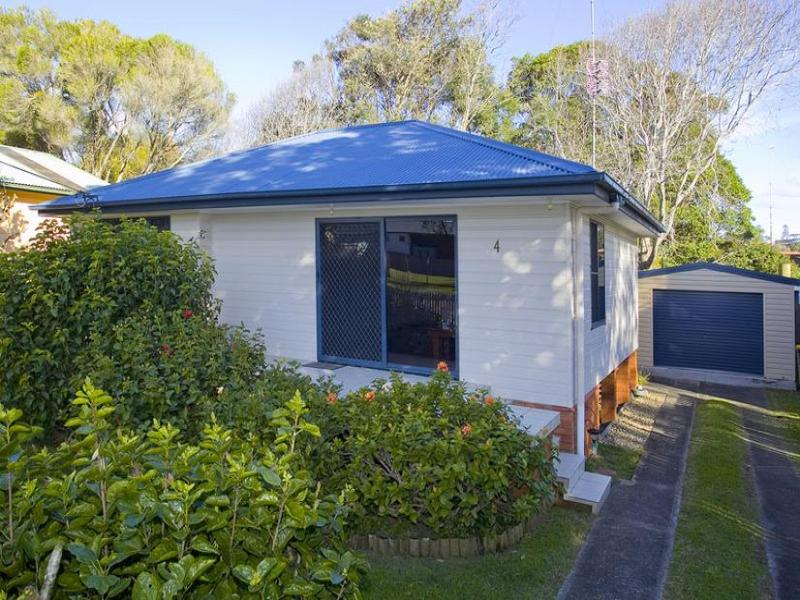 4 Sandy Wha Road, Werri Beach, NSW 2534
