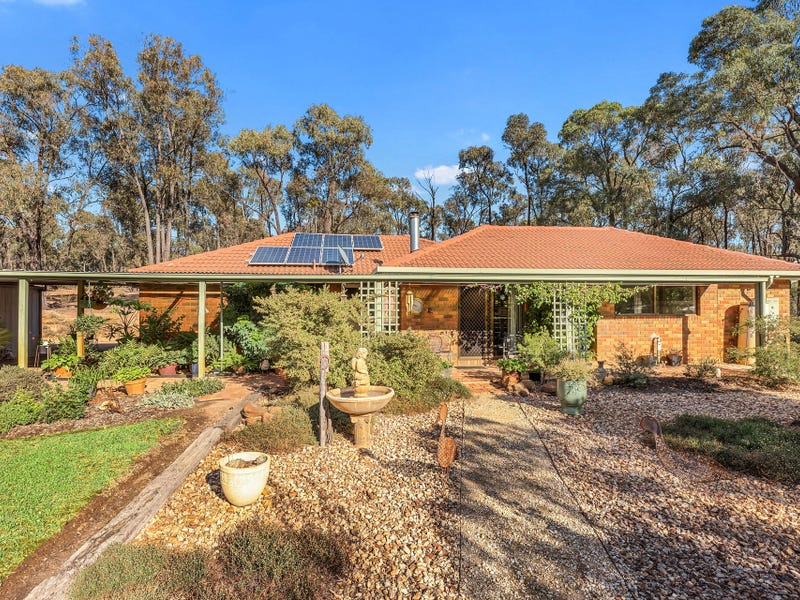 31 Flannery Road, Lockwood, Vic 3551