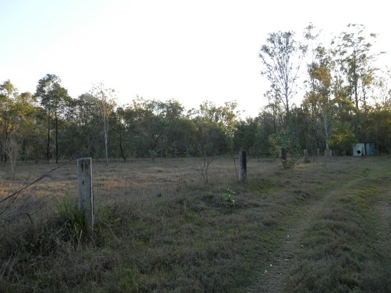 Lot 248 James Road, Pine Mountain, Qld 4306