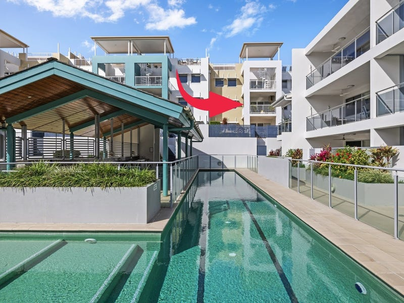 16/6-8 Perry Street, Coolum Beach, Qld 4573