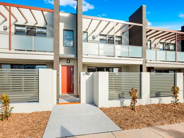 6/11 Sellbach Street, Weston, ACT 2611