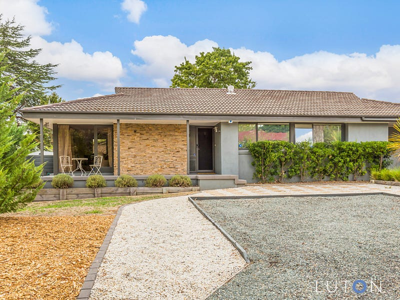 1 Cordeaux Street, Duffy, ACT 2611
