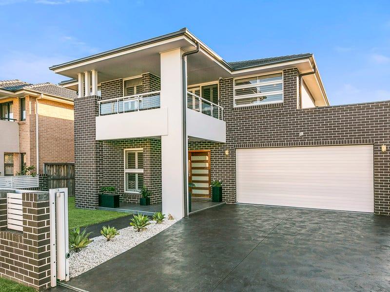 25 Rowe Drive, Potts Hill, NSW 2143